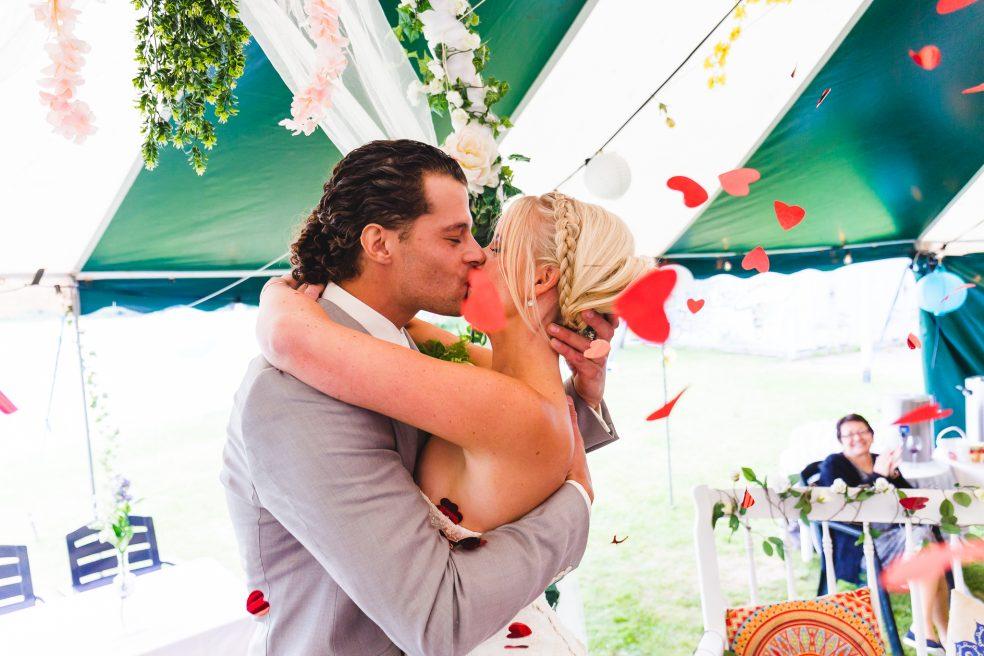 Wedding Amber & Jeroen